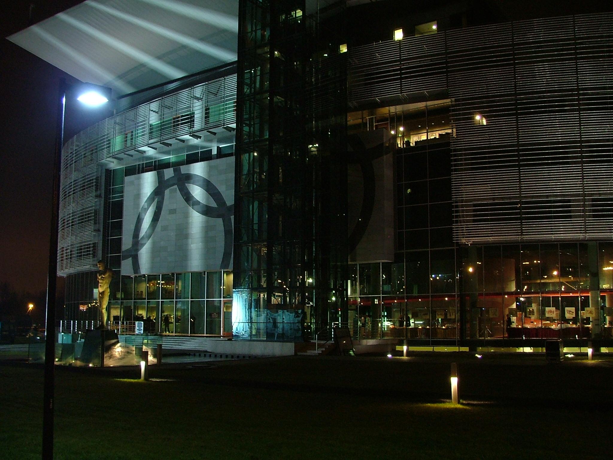 100-LECIE POLSKIEGO KOMITETU OLIMPIJSKIEGO ZOSTAŁO UPAMIĘTNIONE W PARLAMENCIE EUROPEJSKIM