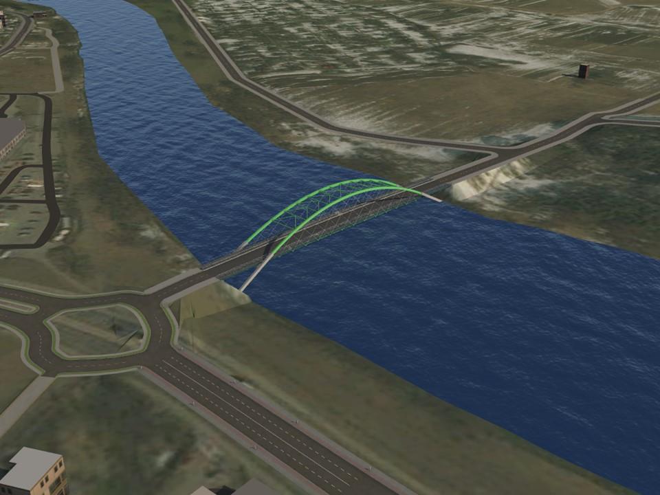 Mamy To! Powstanie nowy most na Sanie w Sanoku