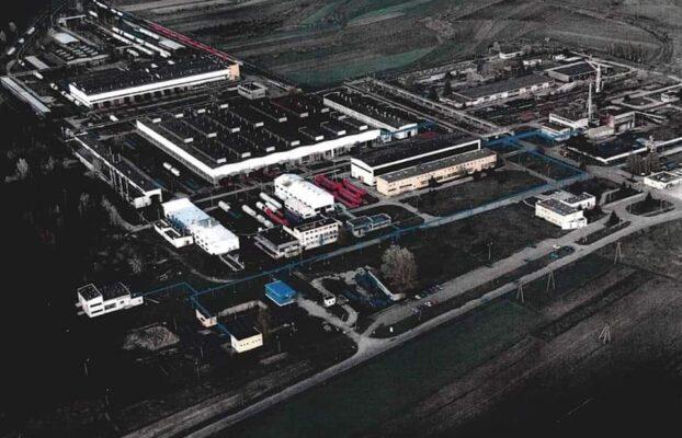 PKP CARGO S.A. podpisało dzisiaj umowę zakupu majątku po dawnej Fabryce Wagonów Gniewczyna w Gniewczynie Łańcuckiej koło Przeworska